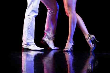 Club Salsa Events - Three Hour Salsa Dancing Classes - Save 75%