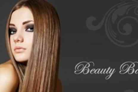 Beauty Base - Brazilian Keratin Treatment - Save 78%