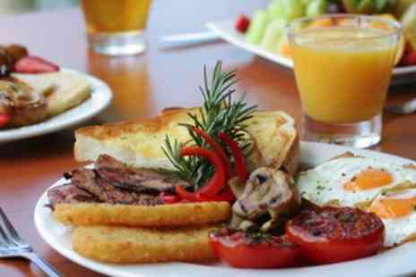 Alexs Restaurant - Breakfast or Prosecco Brunch - Save 52%