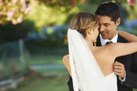 Victoria Park House Hotel - Wedding Package For Up to 50 Guests  - Save 50%