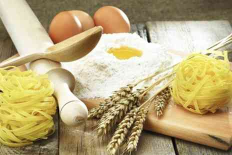 Angel Cakes - Pasta Making Workshop - Save 73%