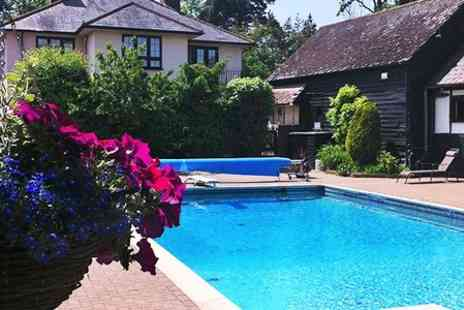 Ashwells Sport & Country Club - Spa and Gym Passes  - Save 47%