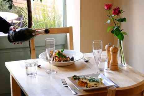 Il Moro - Top Rated Italian Bistro & Bubbly for 2 - Save 53%