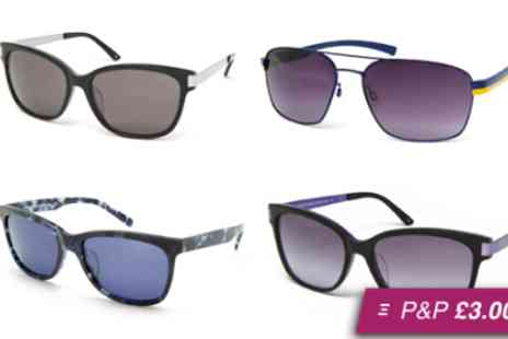 Brand Arena - Men's and women's United Colours of Benetton sunglasses - Save 72%