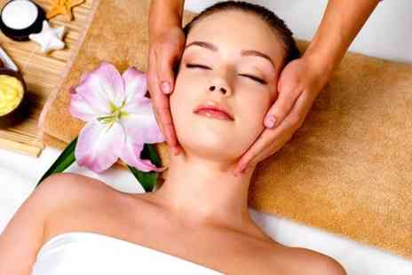 Bliss and Revive - Pamper Packages - Save 51%