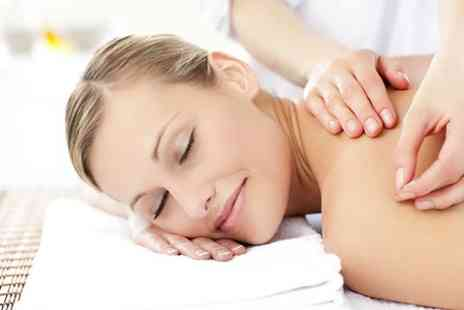 Ginkgo Health & Beauty - Acupuncture With Cupping or Massage - Save 58%