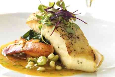 Villa Toscana Restaurant - Italian Meal For Two  With Wine  - Save 58%