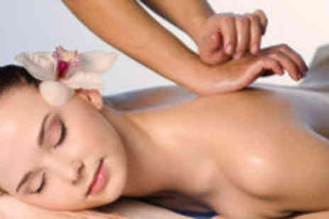The Sun Lounge - Swedish massage & facial - Save 77%