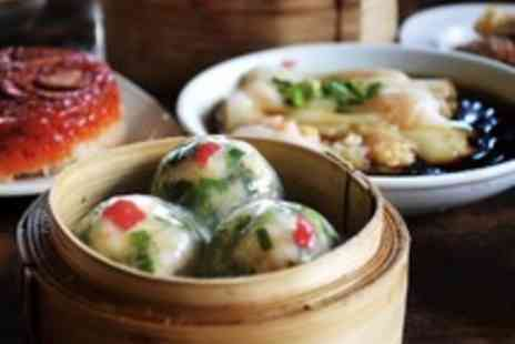Veku - 3 hour dim sum class Plus lunch/dinner - Save 50%