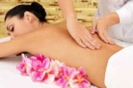 N8ked Truth - Choice of a One hour full body massage - Save 50%