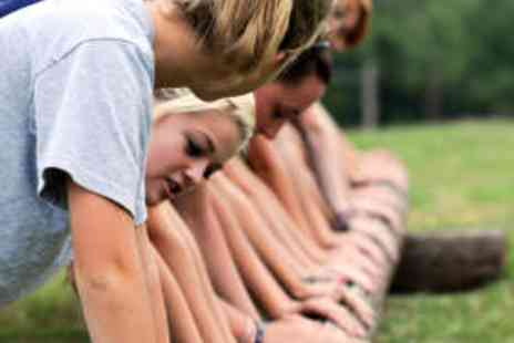 No Lippy Boot Camp - Eight Female or Male Only Bootcamp Sessions - Save 62%
