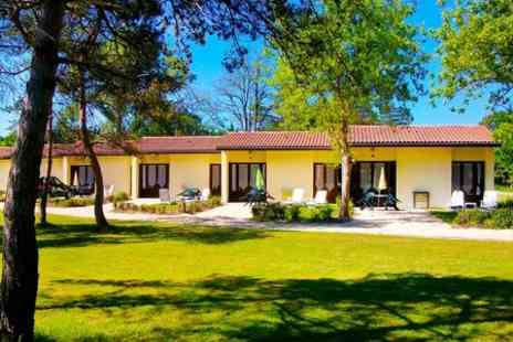 Shine Holidays - Seven Night Self Catering Stay For Two in Southern France - Save 72%