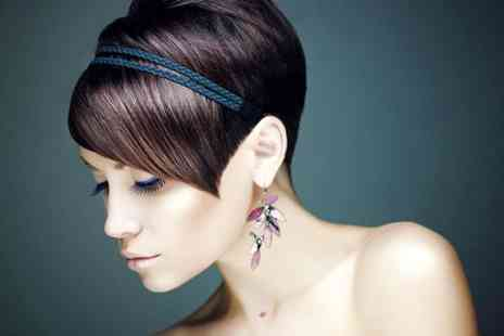 Hair Play - Cut, Condition and Blow Dry  - Save 55%