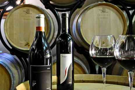 Food and Wine Tour of Tuscany - Four Night Tour With Most delicious Italian food and wine - Save 36%