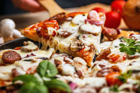 Jimmys Restaurants - all you can eat' international buffet for one  - Save 40%