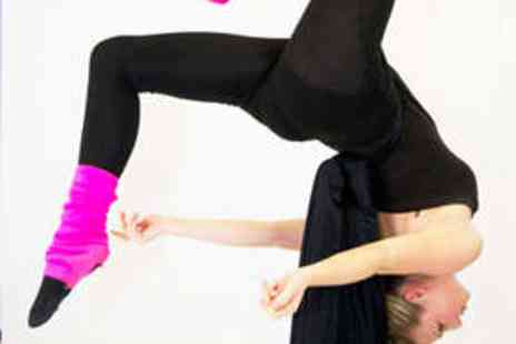 Polz Apart - Six Pole Dancing Classes - Save 50%