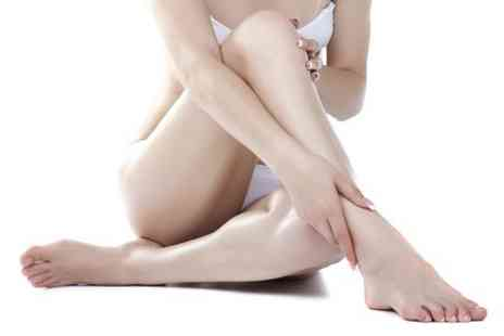 Dermo Skin - Three IPL Hair Removal Sessions - Save 80%