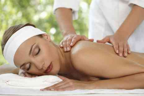 Oakhill Spa - One Hour Swedish Massage  Plus Facial - Save 58%