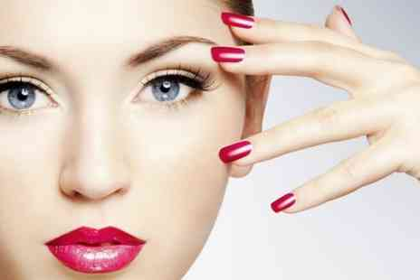 Limelight Salon - Shellac Manicure For One - Save 50%