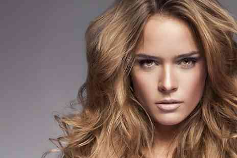 taylors - Cut and Blow Dry With Highlights or Colour - Save 69%