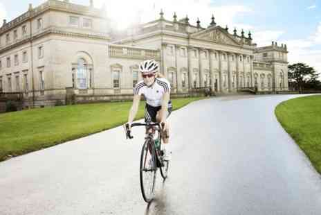 Yorkshire Festival of Cycling - Entry to the Yorkshire Festival of Cycling - Save 50%