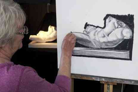 Classical Art Academy -  Introduction to Atelier Drawing - Save 67%
