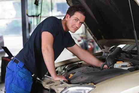 Cromptons Automotive - Car Air Conditioning Service With Re Gas - Save 50%