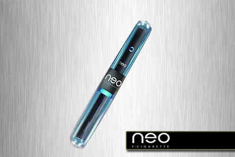 J & S Wholesales - Sleek and stylish Neo Disposable E cigarette - Save 50%