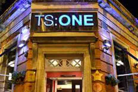 Tsone Middlesbrough - Brines and Steins Meal For Two  - Save 50%