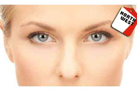 Cosmetic GPs - Eyes rejuvenation - Save 83%