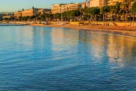Pierre & Vacances Cannes Verrerie - Two Night stay in Cannes  - Save 38%