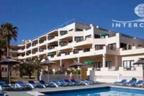 Intercorp - Seven Night Self Catering Stay For Two Adults and Up to Two Children - Save 70%
