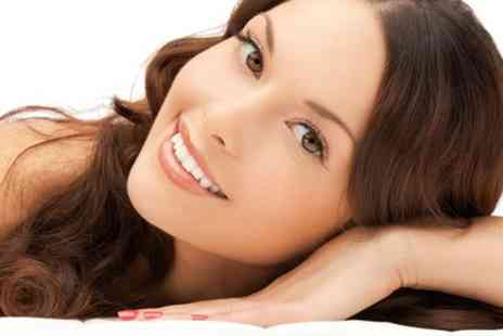 Ooh La La - Aromatic Facial With Manicure or Pedicure - Save 57%