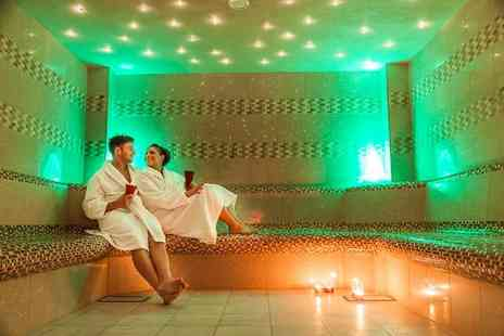 Klasse Spa - Three hour spa experience for One people - Save 85%