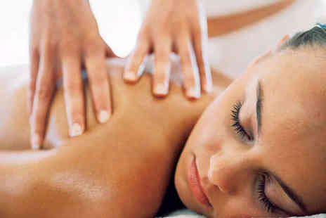 Ayurveda Pura Health Spa - Full Body Massage and Traditional Ayurvedic Face Lift Massage for One - Save 53%
