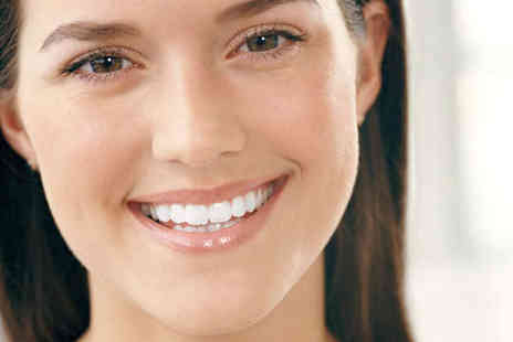 So Me Beauty & Wellness - Laser Teeth Whitening Treatment - Save 74%
