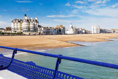 Waterside Boutique Hotel - Overnight stay for two With Breakfast in Seaside Eastbourne - Save 47%
