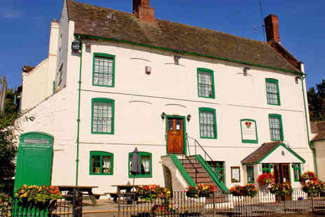 The Crown Country Inn - A Cosy Inn with Award Winning Gourmet Cuisine - Save 43%