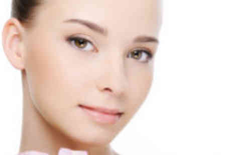 Authentic Hair & Beauty - Facial and Indian head massage - Save 68%