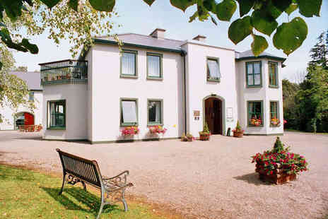 Lough Lannagh Holiday Village - Overnight Stay For Two with Breakfast in Co. Mayo - Save 51%