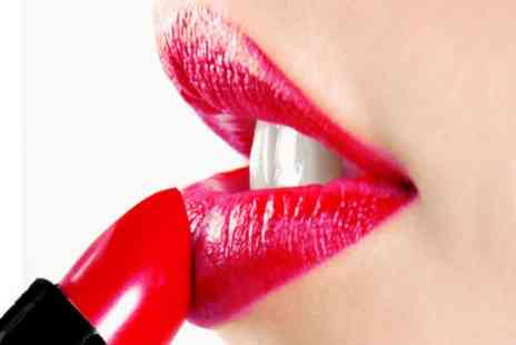 OneTouchTrade - Take 2 x Ultra Red Lipstick  - Save 54%