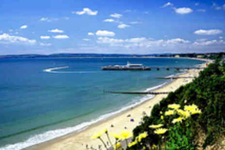 The Chine Hotel - Bournemouth Break for Two - Save 60%