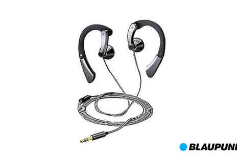 Trade Kick - Blaupunkt Sport 111 Headphones - Save 50%