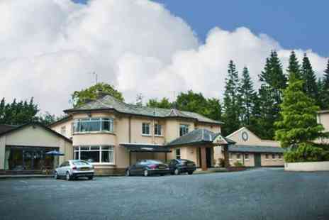 Bannville House Hotel - County Down Stay For Two With Dinner, Breakfast and Late Check Out  - Save 50%