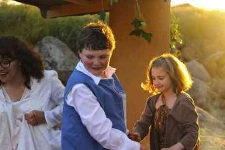 Little Shakespeare Theatre School - Childrens Acting Workshops - Save 47%