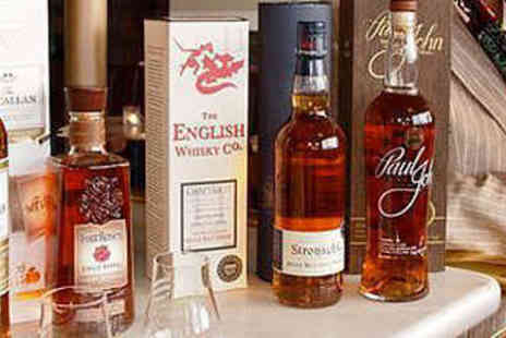 Whisky Mavericks - Whisky Tasting Experience  - Save 63%