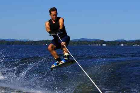South Coast H20 - 2.5 Hour Wakeboarding Experience - Save 60%