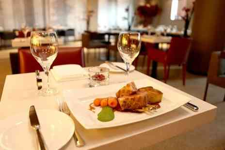 1855 Restaurant - Three Course Meal For Two - Save 44%