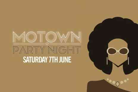 West Bromwich Albion Football Club - Motown Party Night For One  - Save 30%