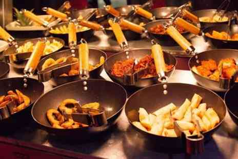 Yummy Yummy World Buffet and Grill - All You Can Eat Buffet  - Save 53%